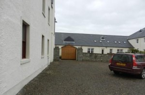 Child Friendly B&B in Thurso