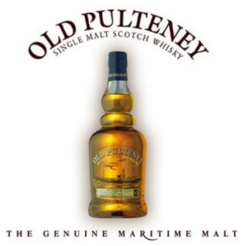 Distillery tours are available at Old Pulteney in Wick.